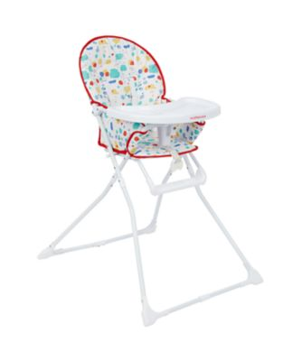 Mothercare EPP Maximalism/Spot High Chair