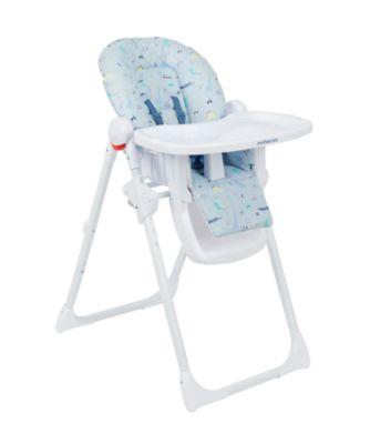 Mothercare Sleepysaurus High Chair
