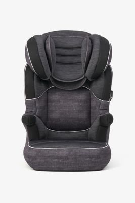 Mothercare Sena Isofix Car Seat - Black