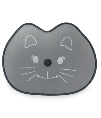 Mothercare Pop Up Sunshades Pack of 2 - Cats