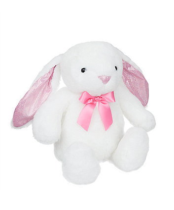 Mothercare Pink Cuddly Bunny
