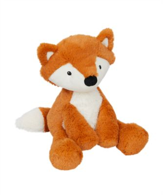 Mothercare Sitting Fox