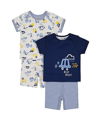2cbe69078ba πιτζάμες & εσώρουχα - Mothercare