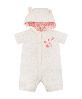 Mothercare Mummy And Daddy Novelty Romper