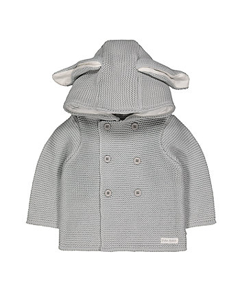 Mothercare Peter Rabbit Knitted Cardigan