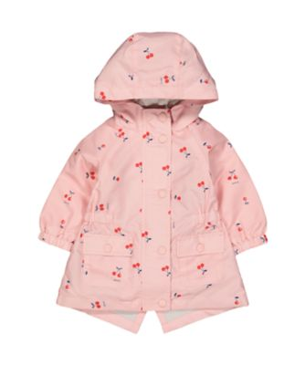 Mothercare Pink Cherry Mac