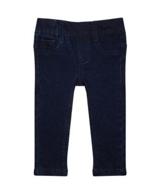 Mothercare Denim Dark-Wash Jeggings