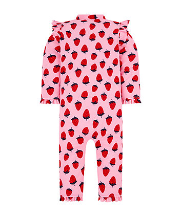 Mothercare Strawberry Sunsafe