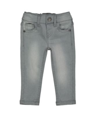 Mothercare Denim Grey-Wash Skinny Jeans
