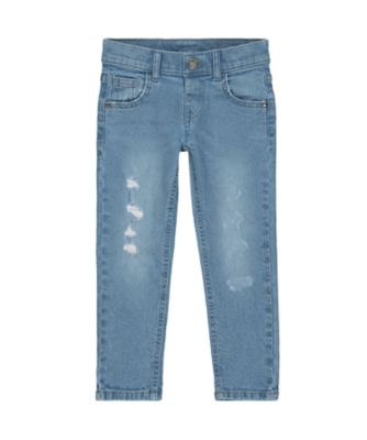 Mothercare Denim Boyfriend Jeans