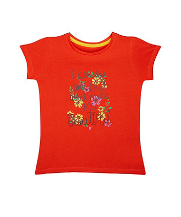 Beautiful Flower T-Shirt