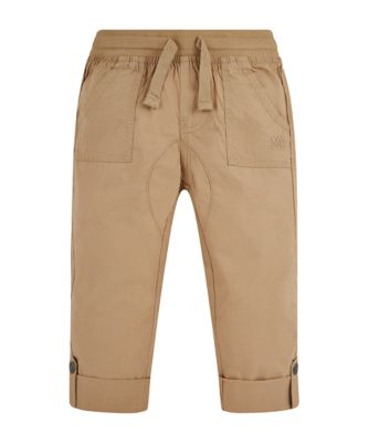 Mothercare MC61 Stone Convertible Trousers
