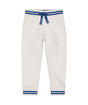Mothercare Grey Joggers