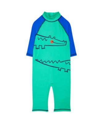 Mothercare Crocodile Sunsafe