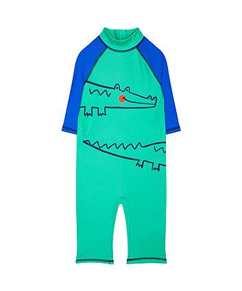 Crocodile Sunsafe