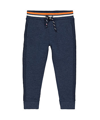 Mothercare Navy Joggers
