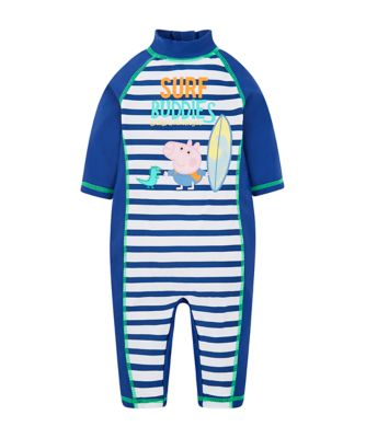 Mothercare George Pig Sunsafe