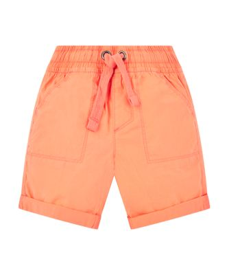 Mothercare Cool Active Coral Poplin Shorts