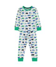 Mothercare Vehicle Pyjamas