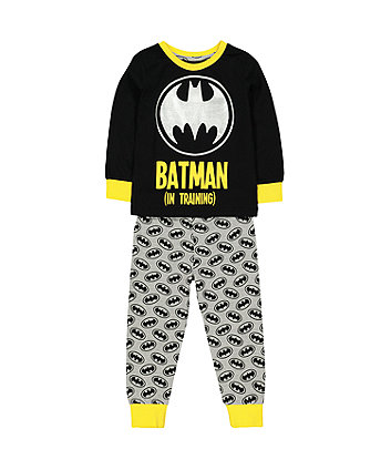 Mothercare Batman Pyjamas