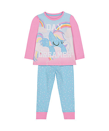 Mothercare My Little Pony Pyjamas