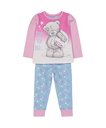 Tatty Teddy Pyjamas