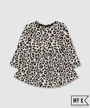Mothercare My K Leopard Dress