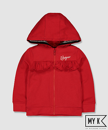 Mothercare My K Red Hoodie