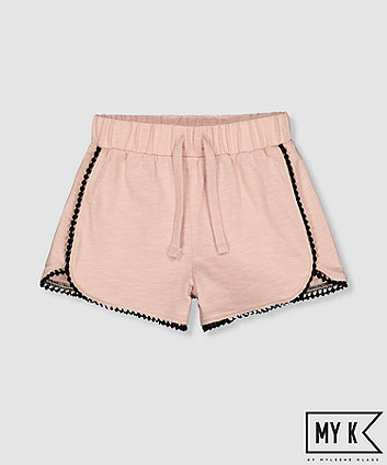 Mothercare My K Pink And Red Shorts
