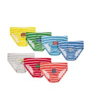 Mothercare Days Of The Week Briefs - 7 Pack