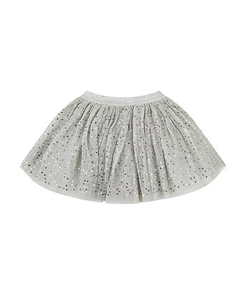 Mothercare Grey Tutu Skirt