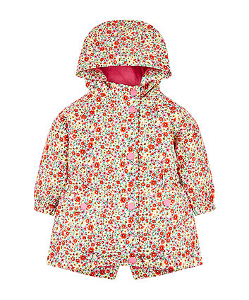 Loyal Warm Cotton Baby Girls Jackets Child Coat Waterproof Windproof Children Outwear For 2-13 Years Old Winter Spring Autumn Mother & Kids Girls' Clothing