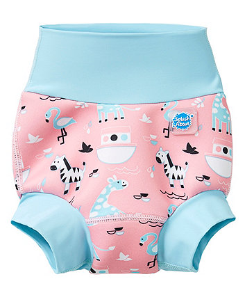 Mothercare Splash About Happy Nappy - Nina'S Ark