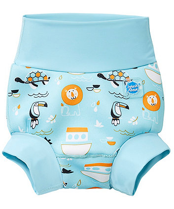 Mothercare Splash About Happy Nappy - Noah'S Ark