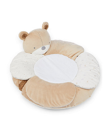 Mothercare Little And Loved Sit Me Up Cosy Playmat