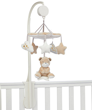 Mothercare Little And Loved Musical Mobile