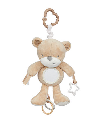 Mothercare Little And Loved Activity Toy