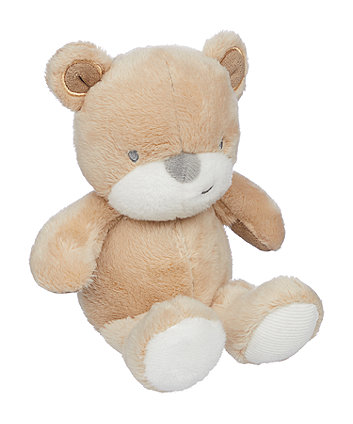 Mothercare Little And Loved Mini Plush