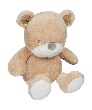 Mothercare Little And Loved 8'' Bear
