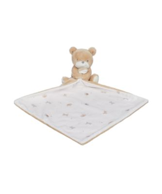 Mothercare Little & Loved bear blankie