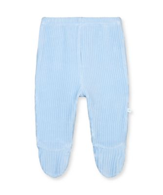 Mothercare My First Little Bear Rib Velour Leggings