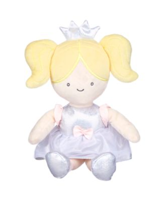 Mothercare Princess Plush