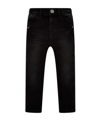 Mothercare Denim Black Jeans