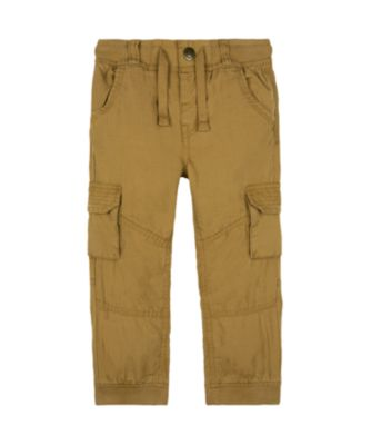 Mothercare Prairie Tan Cargo Trousers