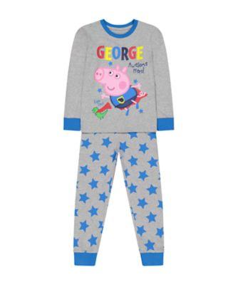 Mothercare George Pyjamas