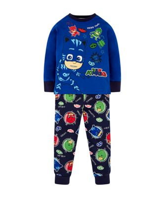 Mothercare PJ Masks Pyjamas