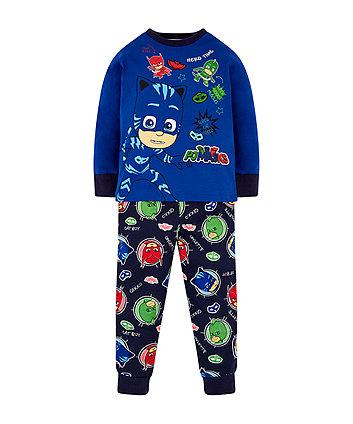 Mothercare Pj Masks Pyjamas