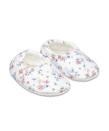 Mothercare Peter Rabbit Slippers