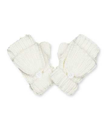 Mothercare Cream Converter Mitts
