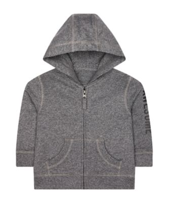 Mothercare Promo Charcoal Awesome Hoodie
